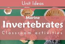 Unit: Marine Invertebrates
