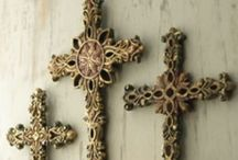 The Way of the Cross / ~A Matter of Faith~ / by Suzanne Greer