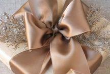 Gifts / by Johanna Ferriera