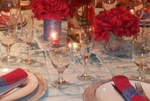 Veola Maes Table Top Design / Our table designs