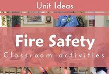Unit: Fire Safety