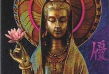 Sadhana / Spiritual practice: prayer, meditation, forgiveness, gratitude.