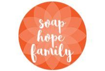 The Soap Hope Family / Behind the scenes at Soap Hope