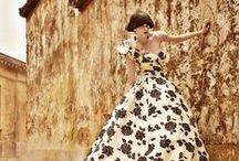 Fashion: Haute Couture & Shoes