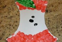 Early Childhood Themes / Activities, art projects, printables, & resources