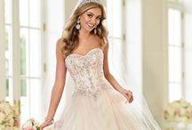 Stella York Gowns