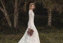 - BOHEMIAN BRIDE -