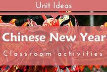 Unit: Chinese New Year