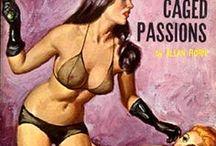 Sexy Pulp Fiction