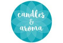 Candles & Aroma at SoapHope.com