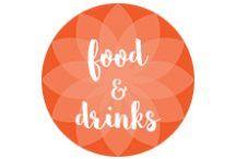 Food & Drink at SoapHope.com