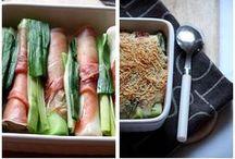 Good Taste / by Rebecca Wu