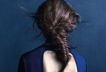 Hair / by Rebecca Wu
