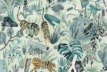 Pattern / by Willemijn Kleijn