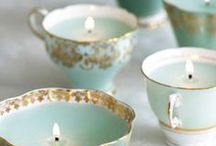 Ceramics / by Rebecca Wu