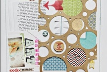 Layout Love / by Melanie Blackburn