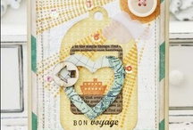Cards Love / by Mel B