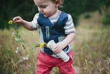 HEATHER BARTA PHOTO | WHAT TO WEAR KIDS + FAMILY / by Heather Barta