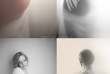 MATERNITY SESSIONS | INSPIRATION / by Heather Barta