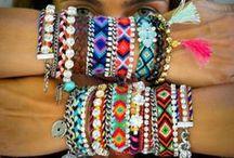 Boho style! / by Danielle Clark
