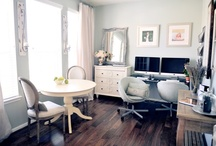 HOME | OFFICE / by Heather Barta