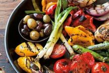 Dinner Recipes / by Baila Barukh