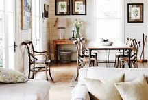 For the Home / House styling inside and out / by Narelle Morris