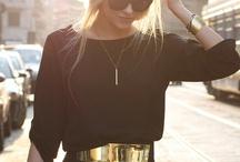 Fashion / by Nicole Theresa