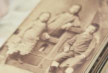 Genealogy / by Veronica Lynch
