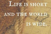 Travel... / Love and live to travel.      ~france, england, netherlands, germany, czech republic, italy, spain, portugal~thailand, cambodia~chile, argentina, brazil, colombia, ecuador, peru~