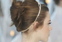 Hairspiration / by Olsenboye