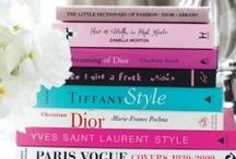 Inspiration: Books  / by Olsenboye