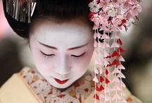 Oriental Beauty / by Narelle Morris