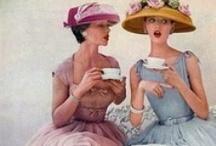 """Hot Tea...."" / by Nancy Lab"