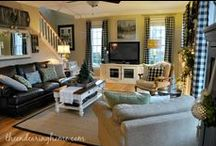 Home Ideas / by Stacey Spears