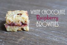 Food- Slices and bars / Slices, bars, brownies muesli bars, granola bars,