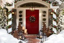 Christmas Inspirations / by Brenda Tanner