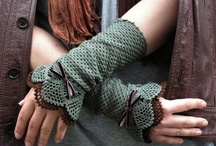 Hand- and leg- warmers