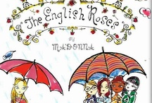 Children's Books / by Nancy Lab