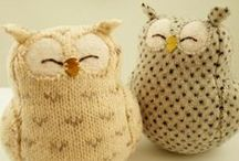 Fun with Fabric / by Brenda Tanner