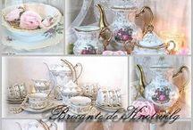 Vintage Treasures / by Brenda Tanner