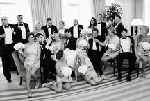 Lindsay and Brandon's Wedding / by Nancy Lab