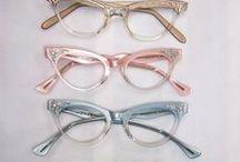 Glasses for lasses