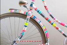 I likes bikes!