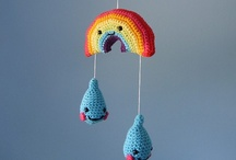 I wanna learn to crochet! / by Launa Van Ham