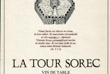 Table-country wine from France /Tafelwijn-Landwijn uit Frankrijk / Vino de mesa-vino del país de Francia /Vin de table-vin de pays de France /Tafel-wein aus Frankreich.