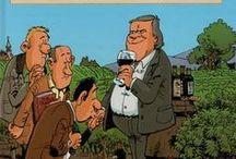 Wine comic