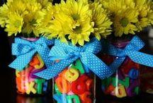 Gift Giving / by Brenda Tanner