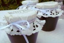 Food- Jams, Jellies and Preserves