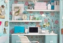 Home- Office/study